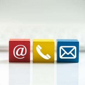 Tecnologías aplicadas a la venta y atención al cliente - ECOS