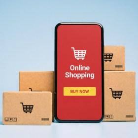 Curso gratuito de Venta online - ECOS