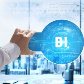 Curso online de Business Intelligence- Tajamar