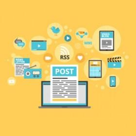 Curso gratuito de blog para la comunicación en negocios