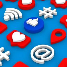 Marketing básico en redes sociales - ECOS