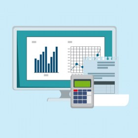Curso gratuito de contabilidad: cuenta de pérdidas y ganancias, análisis de inversiones y financiación - Femxa