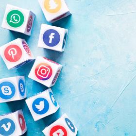 Curso gratuito de fundamentos web 2.0 y redes sociales - Femxa