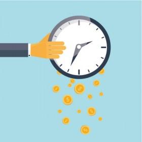 Curso gratuito de gestión del tiempo - Cataluña