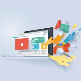 Curso gratuito de Marketing online: Diseño y promoción de sitios web - FGC