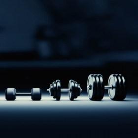Actividades de musculación - konectia