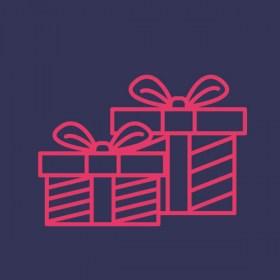 Curso gratuito de Técnicas de paquetería y envoltorio del regalo - Femxa