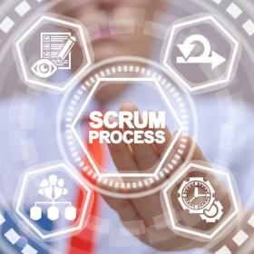 Curso de metodología de gestión y desarrollo de proyectos de software con Scrum - TIC -Aliad