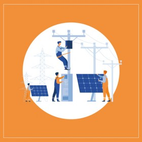Curso privado de diseño y mantenimiento de instalaciones de energía solar fotovoltaica