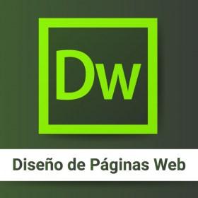 Curso gratuito de Dreamweaver: Diseño de páginas web - ANDRAGO