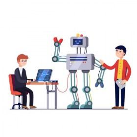Curso gratuito de elee019po programación y robótica en el aula