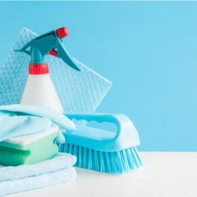 Curso gratuito de formación básica para limpiezas generales - CEC