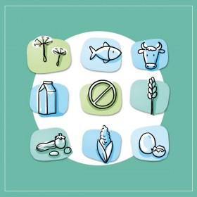 Curso privado de gestión de alérgenos en el sector de la restauración