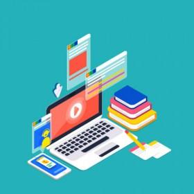Curso gratuito de gestión de contenidos digitales