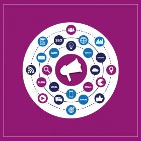 Curso privado de gestión del marketing 2.0