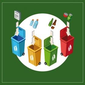 Curso privado de gestión sostenible de los residuos
