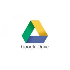 Curso gratuito de Ofimática en la nube: Google Drive - Madrid