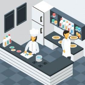 Curso gratuito de hotr055po planificación de menús y dietas especiales.