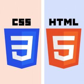 Curso gratuito de HTML 5 y  CSS 3 - Madrid