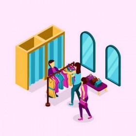 Curso gratuito de impe009po personal shopper en comercio