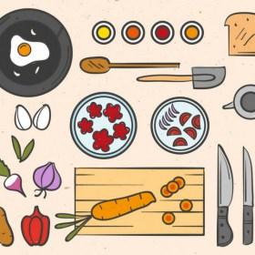 Curso gratuito de inad011po elaboración y conservación de alimentos