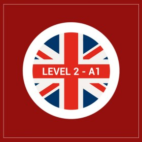 Curso privado de inglés nivel 2 - A1