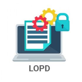 Curso gratuito de Ley de protección de datos LOPD - Madrid