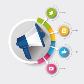 Curso gratuito de marketing-mix básico en internet y gestión online de clientes