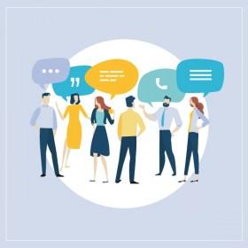Curso privado de mejora tu comunicación en equipo