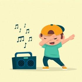 Curso gratuito de musicoterapia en educación infantil - Madrid