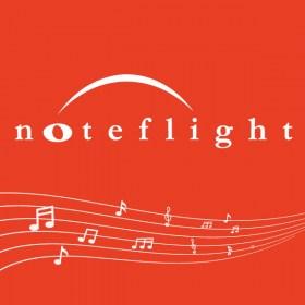 Curso online de Noteflight