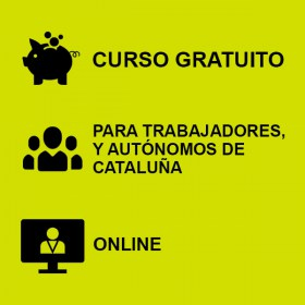 Curso online gratuito de Gestión de Compras y Aprovisionamiento