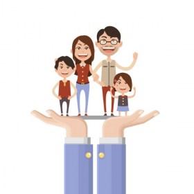 Curso gratuito de Ámbito familiar: Orientación y mediación - Madrid