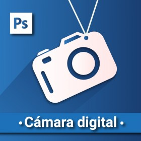 Curso gratuito de photoshop: cámara digital - Corenetworks