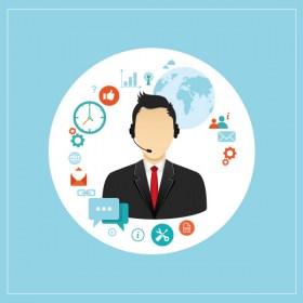 Curso privado de atención al cliente y calidad del servicio