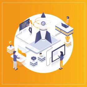 Curso privado de business strategy. modelos de negocio y estrategias startup