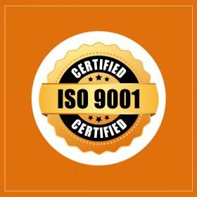 Curso privado de calidad iso 9001:2015