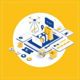 Curso privado de comercio en internet. optimización de recursos