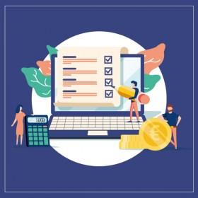 Curso privado de contabilidad