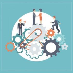 Curso privado de equipos de trabajo y liderazgo