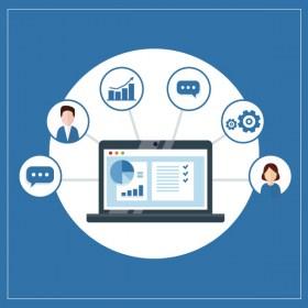 Curso privado de herramientas tecnológicas al servicio de la gestión comercial de clientes