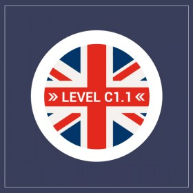 Curso privado de inglés speexx c1.1