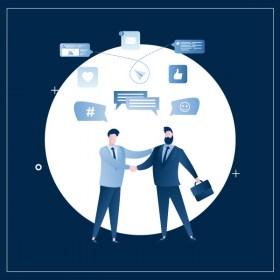 Curso privado de interacción con clientes. la escucha activa