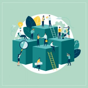 Curso privado de liderazgo creativo de equipos