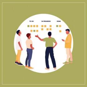 Curso privado de metodología de gestión y desarrollo de proyectos de software con scrum