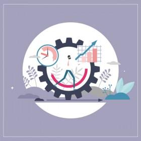 Curso privado de 6 sigma: herramientas de seguridad, eficiencia y productividad