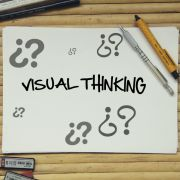 Tendencias educativas 2018: Visual Thinking, aprendiendo con imágenes