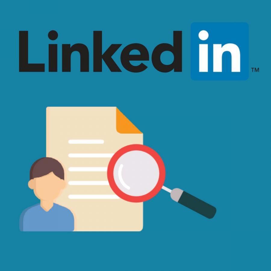 Cómo conseguir un perfil de LinkedIn infalible?