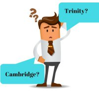 Certificado de idiomas: Trinity College vs. Cambridge English ¿Cuál elegir?