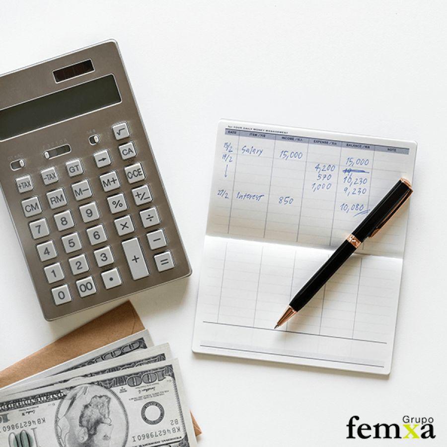 Las 5 funciones básicas de la contabilidad